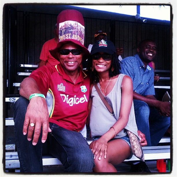 Jamaica Travel Addict west Indies Cricket