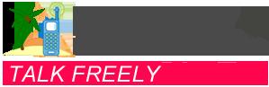 island phone rentals logo