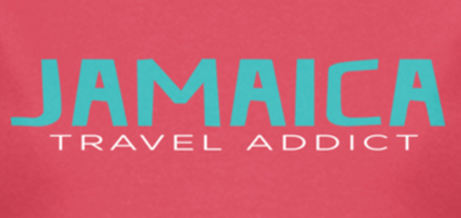 Jamaica Travel Addict Shirt