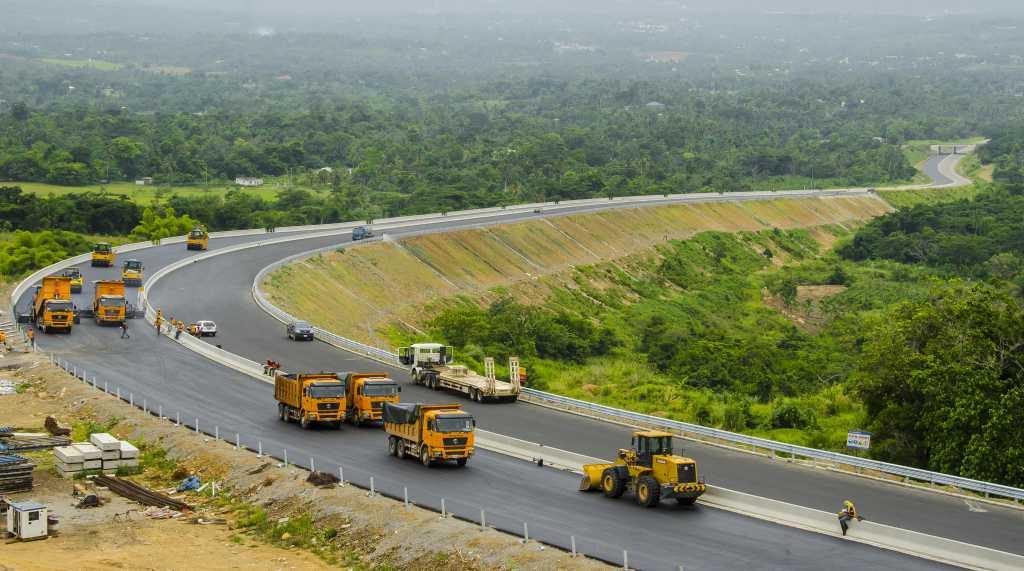 Jamaica Tourism News Mount Rosser bypass