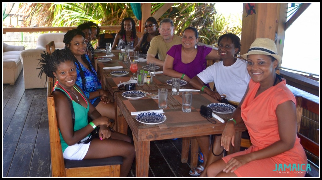 Jamaica Group Trips