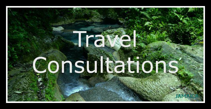 Jamaica Travel Consultations