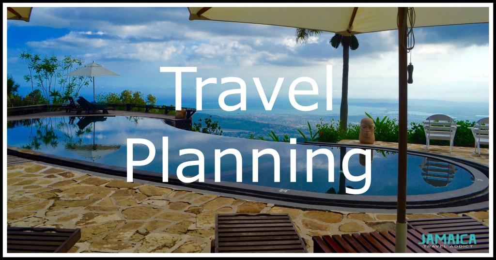 Jamaica Travel Planning